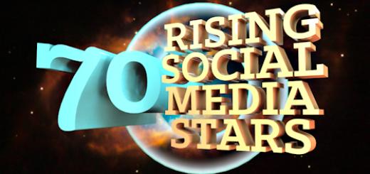 Rising Social Media Star