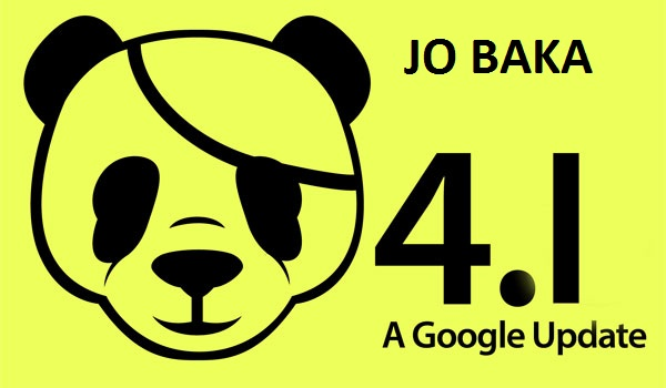 Google Panda 4.1 Updates and Recovery Tips