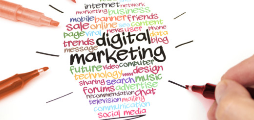 Digital-Marketing- The Next Scoop