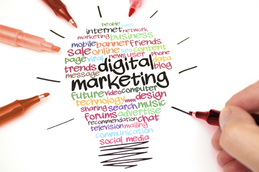 10 Mind Boggling Reasons to Go for Digital Marketing