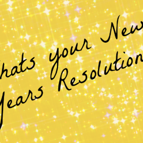 Digital Marketing Expert's New Year Resolutions From Ahmedabad