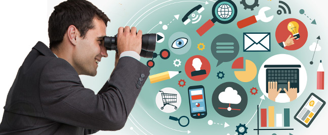 Digital Marketing Predictions in 2015