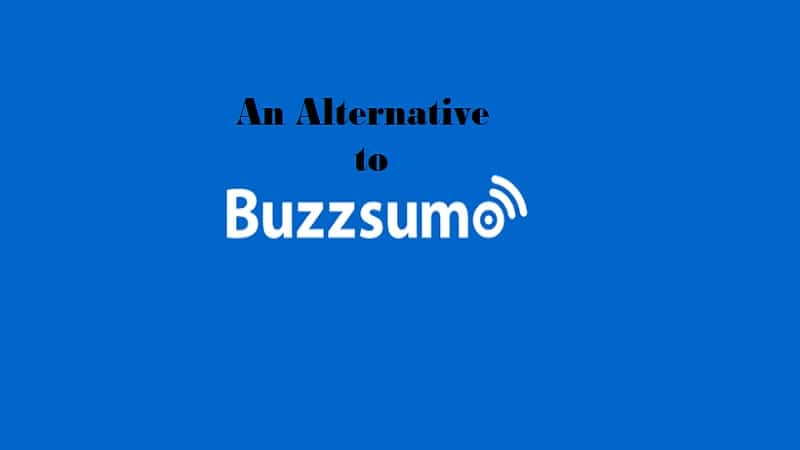 buzzsumo-alternatives
