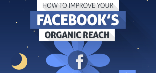 How to Improve Facebook's Organic Reach