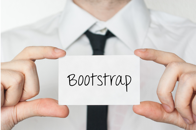 bootstrap marketing tips