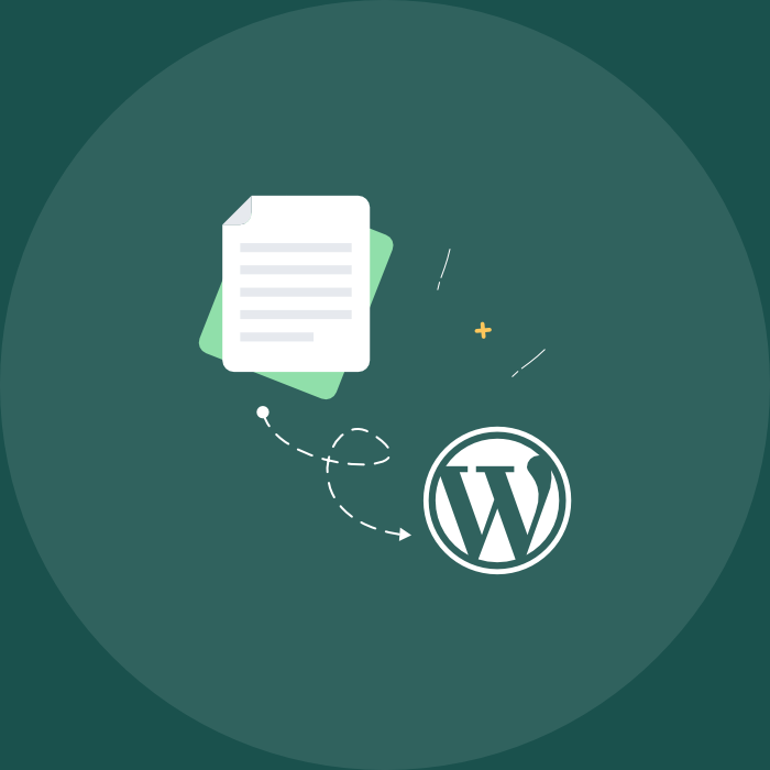 How to Transfer Content from Google Docs to WordPress in Just One Click