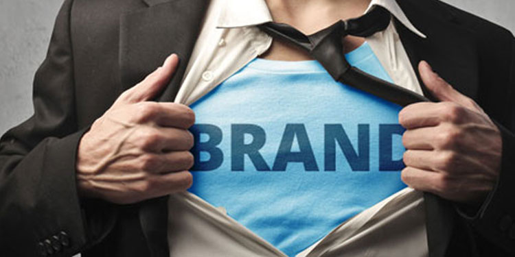 5 Reasons Why Your Personal Brand Must Follow Your Company Image