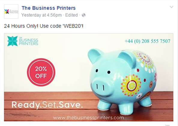 the business printers