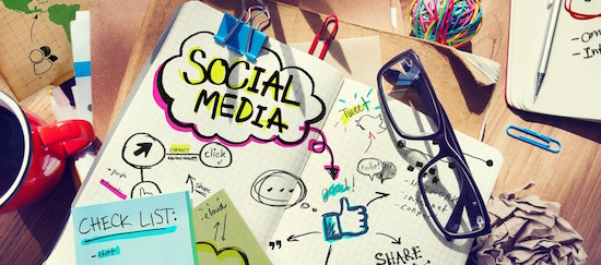 The State of Social Media Marketing : Infographic