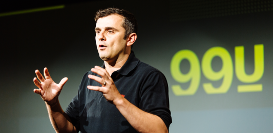 Marketing Insider: Gary Vaynerchuk's Most Memorable Life Lessons