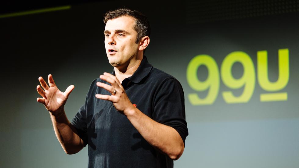 Marketing Insider: Gary Vaynerchuk's Most Memorable Life Lessons