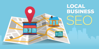 Local Search Engine Ranking