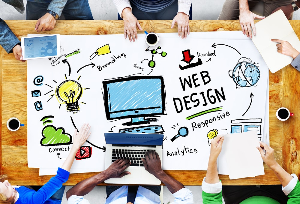 8 Tactics to Make Your Web Design Efficient and User-Friendly