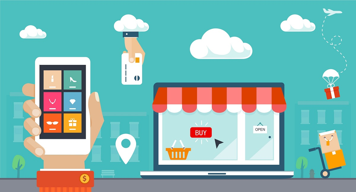 How to Choose the Right Ecommerce Platform for Your Store [Infographic]