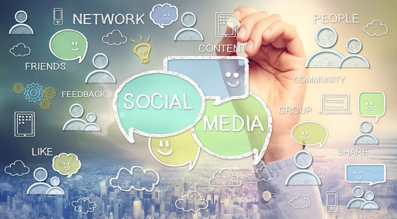 How Social Media Can Improve Personal Branding