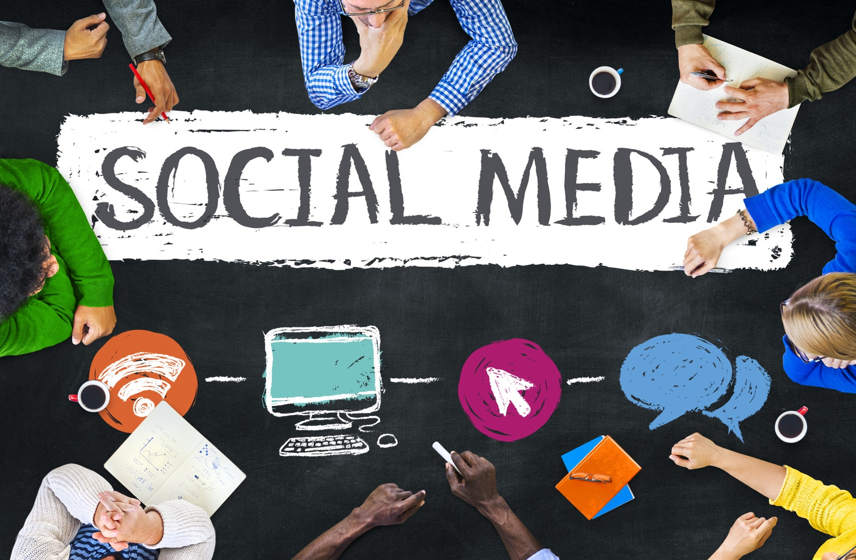 8 Proven Ways How To Use Social Media for Motivation