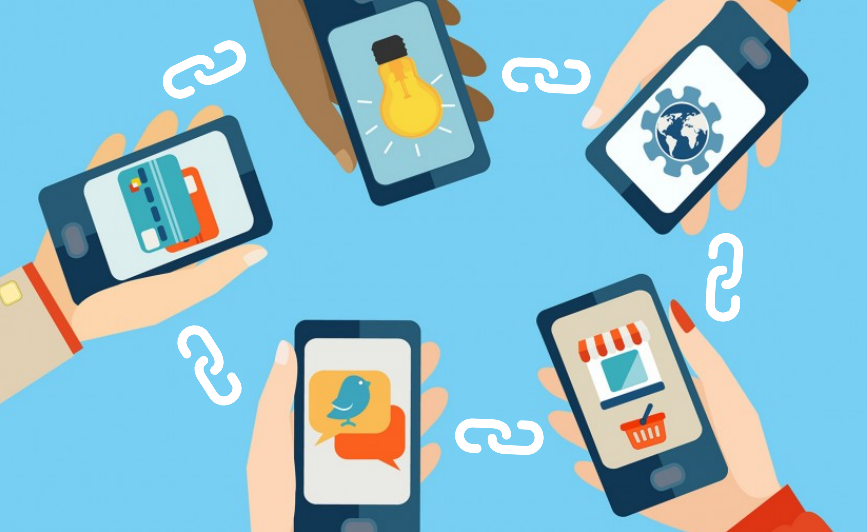 How Deep Linking Drives Mobile Apps Marketing