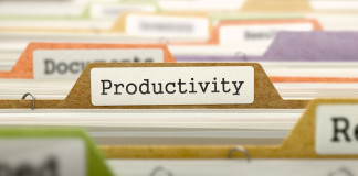 Improve productivity for entrepreneur