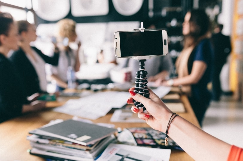 Four Type of Traffic-Generating Video Content: It's all about the Audience