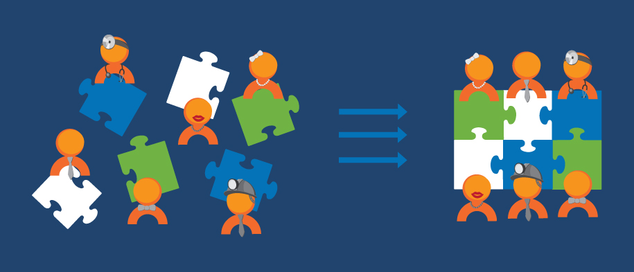 companies effective cross functional teaming essay In theory, cross-functional teams are the right mechanism to rapidly respond to changing market needs in practice, most functionally aligned organizations have been.