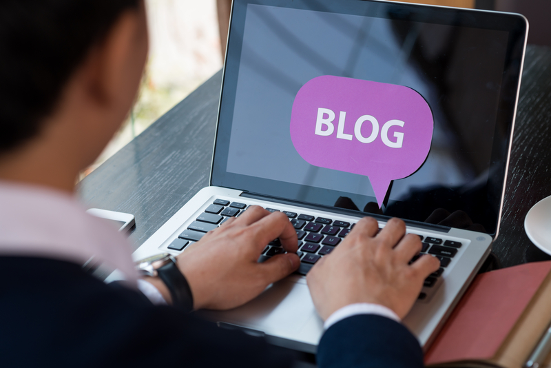 Tips that Make You a Better Blogger: Coming Up with a Blog Name