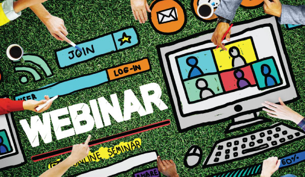 Content Marketing Webinars That You Should Not Miss