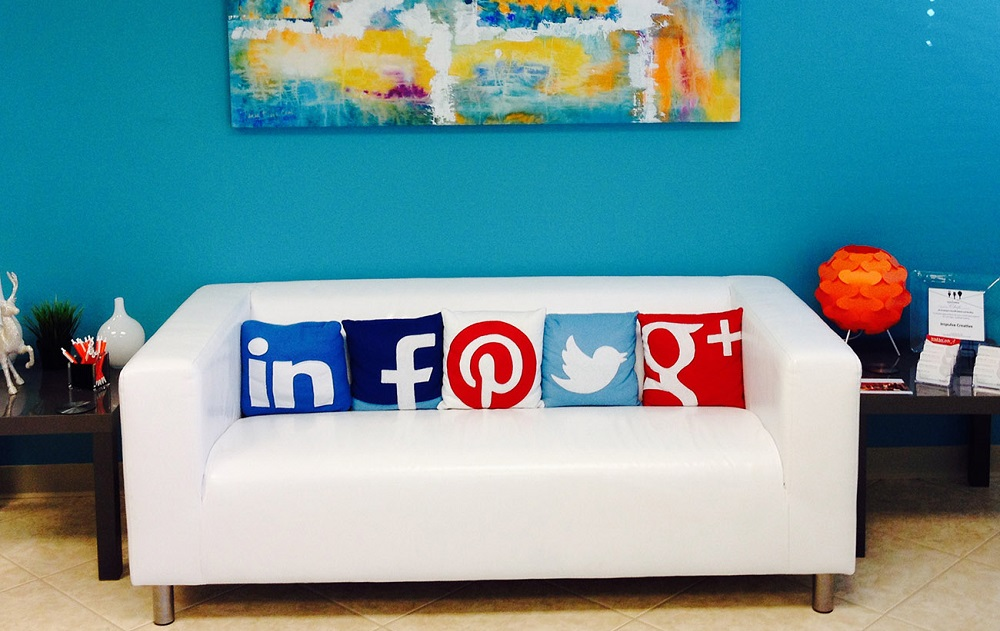 What Makes Social Media Indispensable for Today's Business?