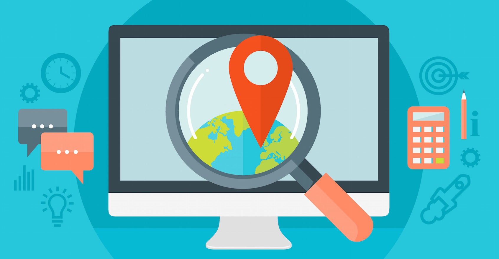 The 3 Local SEO Strategies Your Small Business Needs
