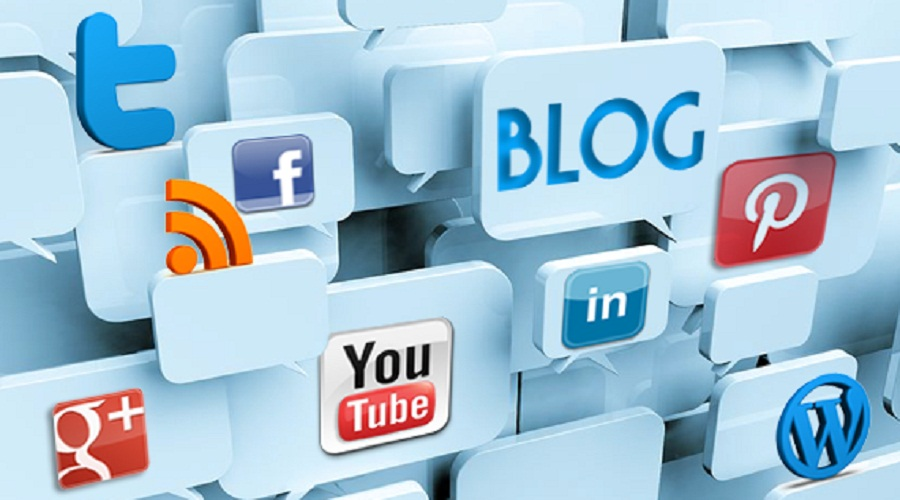 Blogging and Social Media for Lead Acquisition