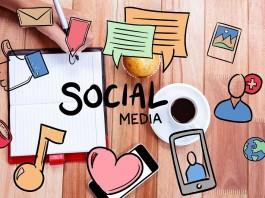 Social Media premier