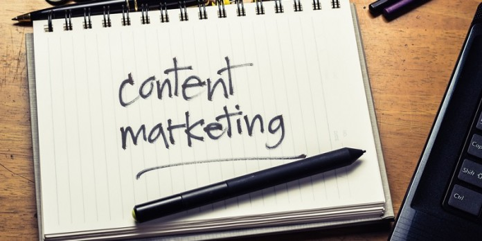 content marketing thenextscoop