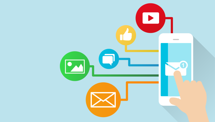 7 Things to Consider for Efficient Mobile App Marketing