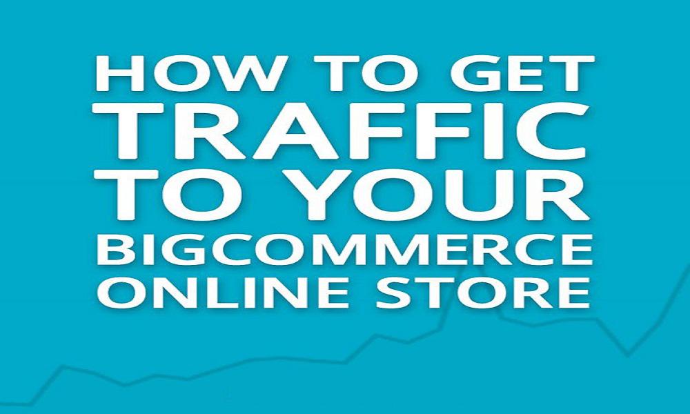 eCommerce Organic Search Traffic