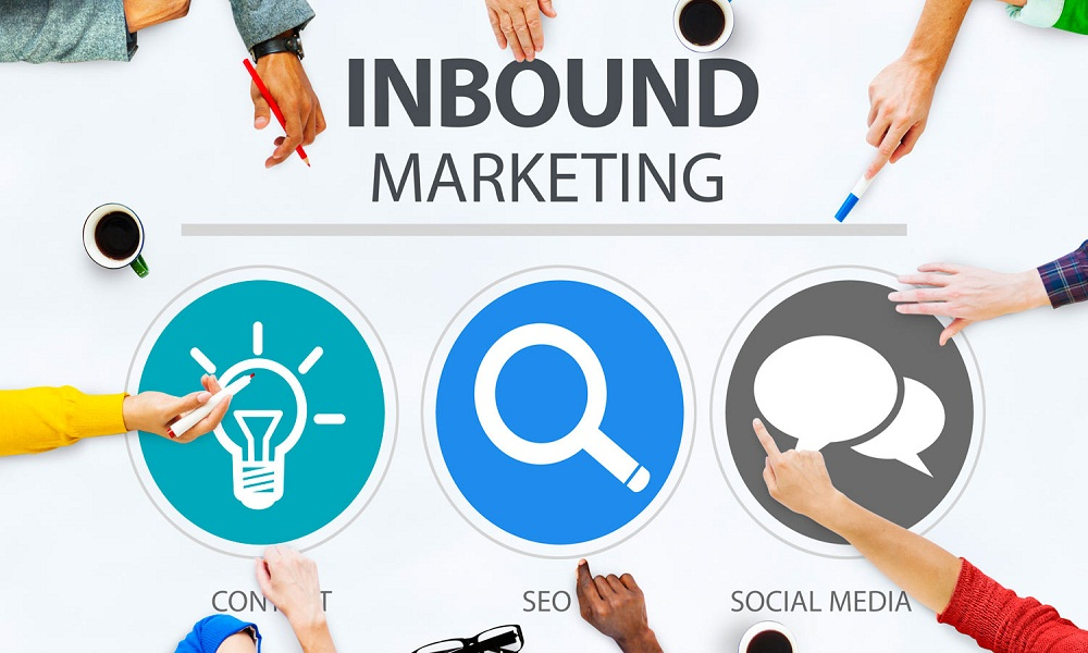 Within Boundaries The Changing Impact of Inbound Marketing