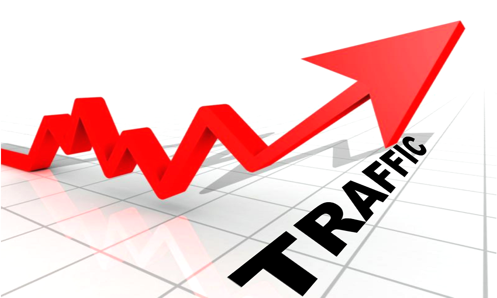 Increased-Traffic