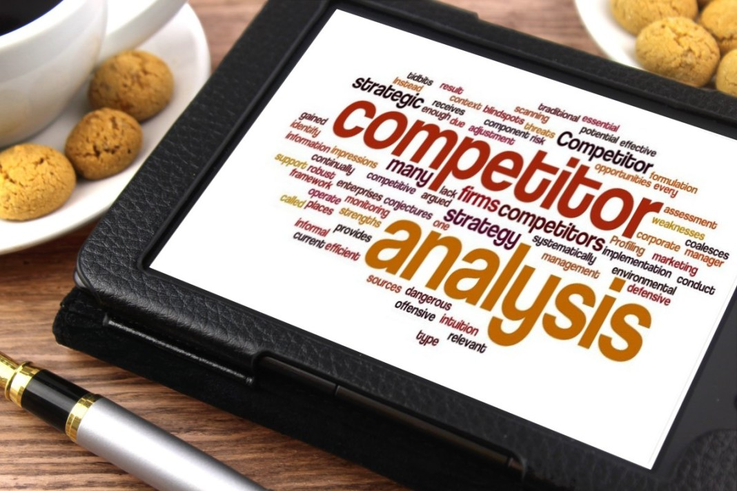 How to Easily Analyse Multiple Competitors in Semrush