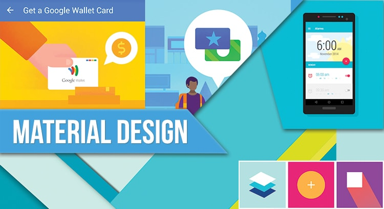 The Best 15 Material Design Framework to Facilitate Web Developers