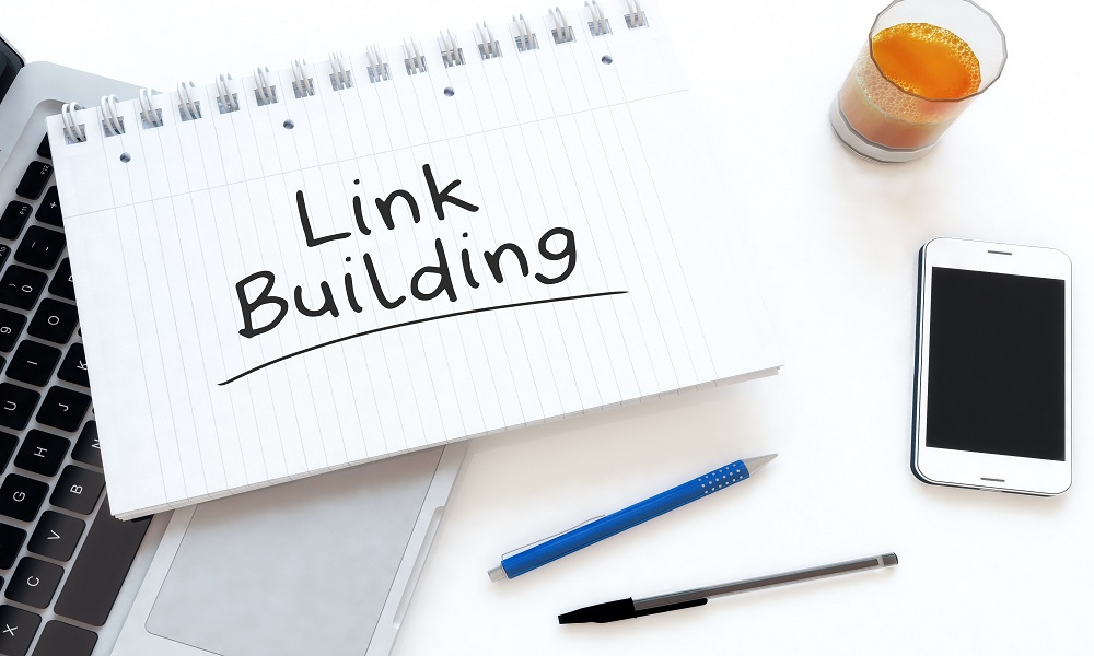 Best Strategies for a Good Link Building and Progressing Your SEO