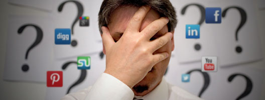 9 B2С Social Media Marketing Mistakes You've Been Doing The Whole Time