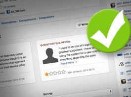 Impact of Online Reviews on Brand Value