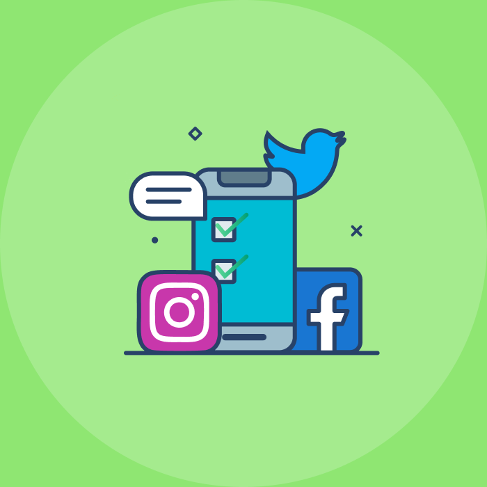 A Guide To Promote Your Mobile Application On Social Media Platforms