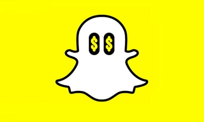 snapchat ecommerce advertising