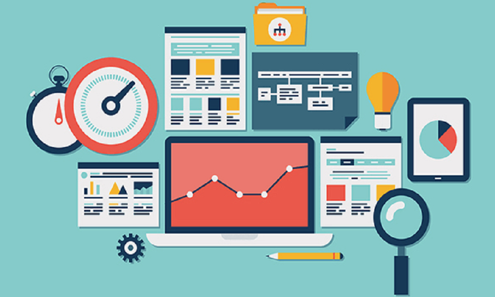 Making the most of email marketing with advanced analytics
