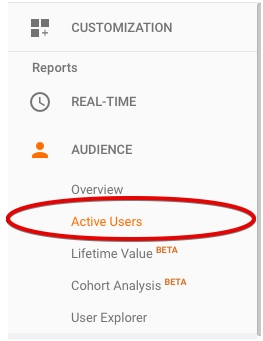 Active-Users