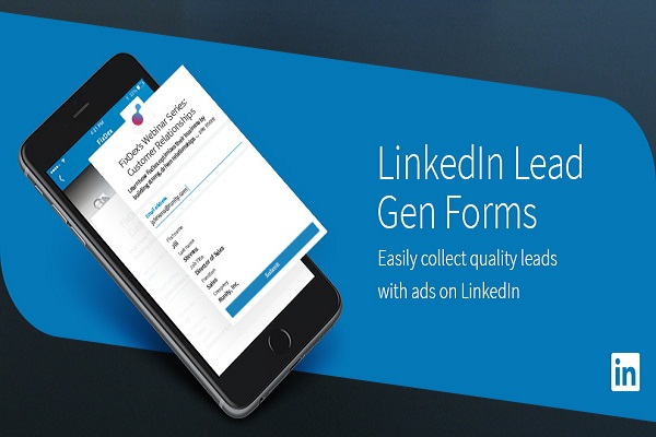 Leads On LinkedIn