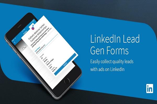 Leads On LinkedIn