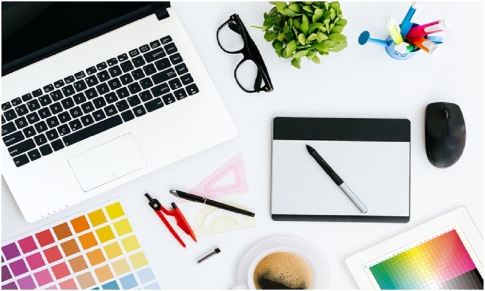 5 Reasons Why Graphic Design is Essential for Your Small Business