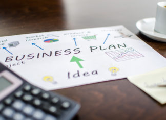 How to Make Your Business Plan like Rockstar