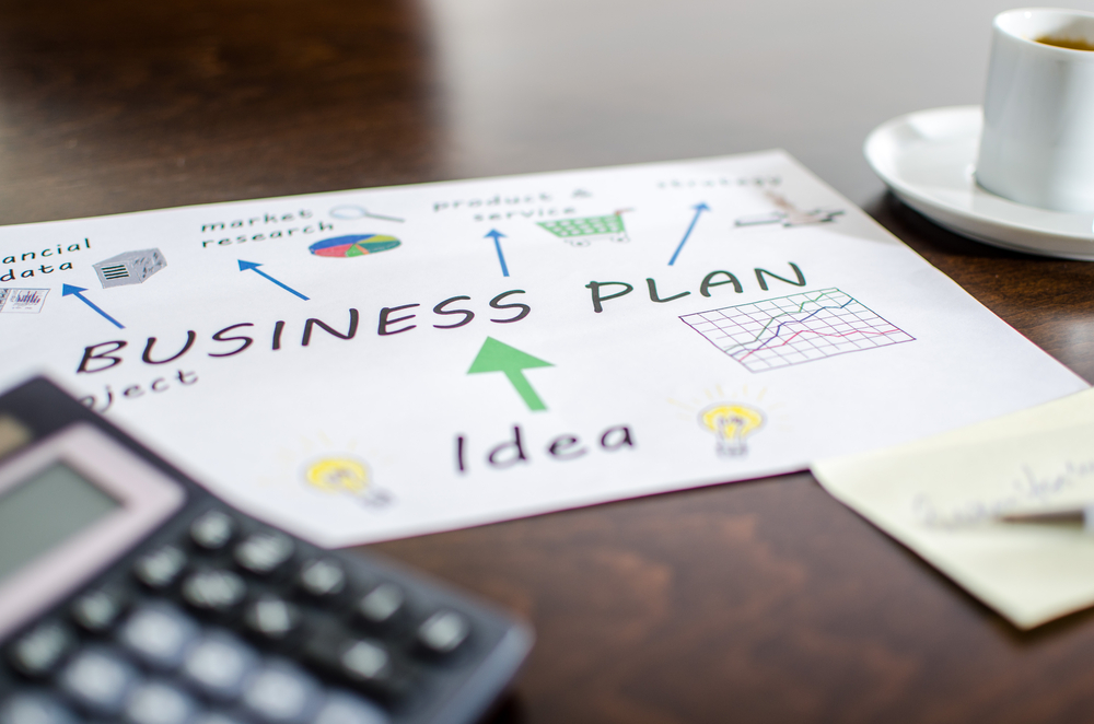 how to make your business plan like rockstar 5 steps to follow