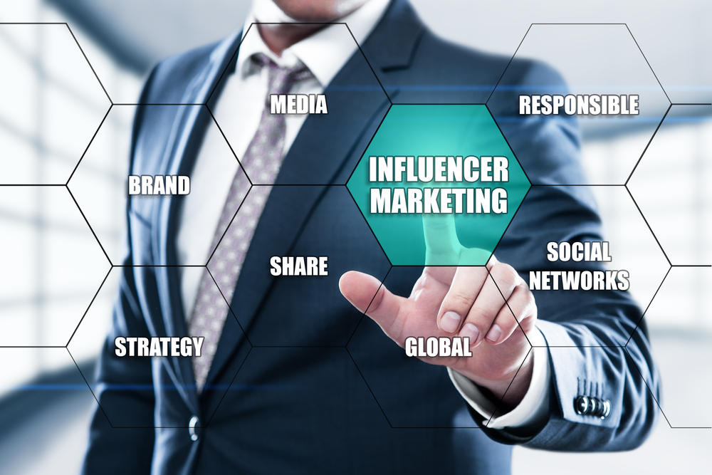 Influencer Marketing Can Raise Your Marketing Campaign to a New Level: Know How